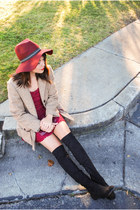Lace Romance: Charlotte Russe x Inspirafashion Valentine's Day Inspiration Pt. 1