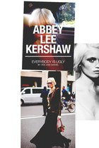 Abbey Lee Kershaw: Style Inspiration