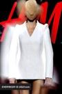 white maison martin margiela jacket