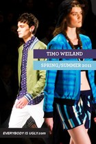 Timo Weiland Spring/Summer 2012