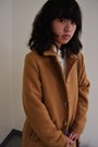 Bronze-american-apparel-coat