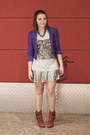 Brick-red-studded-shop-126-boots-blue-shop-126-jacket-brick-red-mereo-bag