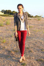 Armani-exchange-jacket-f21-pants