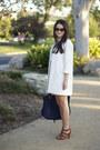 Zara-shorts-zara-coat-gucci-heels