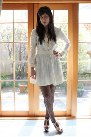 Lover dress - Topshop shoes