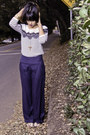The-boutique-shirt-navy-the-boutique-pants