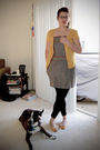 Gold-target-cardigan-gray-modcloth-dress-gold-gap-shoes-black-forever-21-l