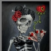 10686674128jennigrrl_tattoo-skull-rose