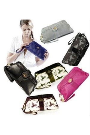 Jenny Yuen purse - Jenny Yuen purse - Jenny Yuen purse - Jenny Yuen purse - Jenn