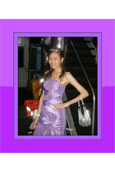 dresses for prom purple. Purple Dress - Prom Dresses