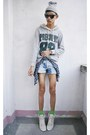 Sky-blue-zana-di-shorts-white-topshop-sneakers
