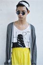 Yellow-parisian-wedges-cream-gifi-clothing-top-cream-punkxpretty-accessories