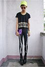 Asianvogue-shop-boots-julie-ann-sio-leggings-rebel-gear-accessories