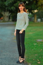 Fall for stripes