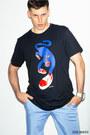 Blue-blue-puma-shirt