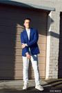 Blue-blue-saba-blazer