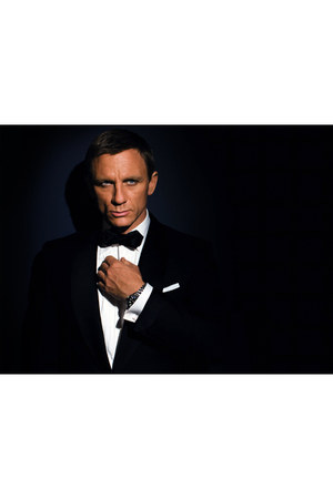 fabric brandJames Bond Quantum of Solace Tuxedo suit