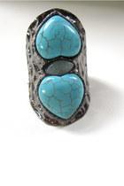 knucke ring ring