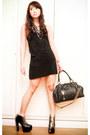 Black-das-boots-black-tank-topshop-dress-black-stam-marc-jacobs-bag
