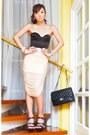 Black-255-chanel-bag-black-corset-glitterati-top-black-miss-d-heels