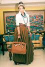Black-forever21-belt-tawny-birkin-hermes-bag-tawny-zara-skirt