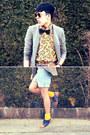 Navy-primadonna-ph-shoes-camel-jones-new-york-coat-thrifted-vintage-shirt