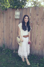 Ivory-flea-market-blouse-off-white-korea-skirt-peach-china-wedges