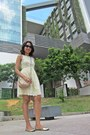 Light-yellow-crochet-dress-zara-dress-tan-coach-bag-black-coach-sunglasses