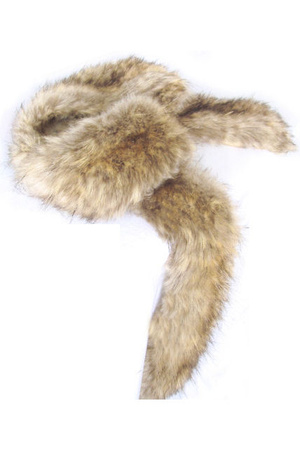 FUR - MY LATEST PURCHASE