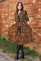 Uli Richter dress