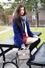 Navy-forever-21-coat-heather-gray-h-m-scarf-heather-gray-31-phillip-lim-bag