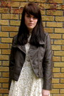 Chelsea-asos-boots-lace-free-people-dress-faux-leather-forever-21-jacket