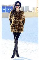 Frontrowshop coat