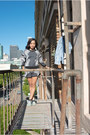 Heather-gray-nike-shoes-black-cut-out-booties-zara-shoes