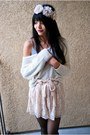 Ivory-oxfords-forever-21-shoes-white-knit-forever-21-sweater-light-pink-lace