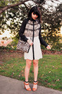 Ivory-lace-raglan-alyssa-nicole-dress-brown-leopard-kurt-geiger-bag