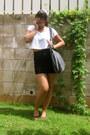 Heather-gray-victorias-secret-bag-cream-american-apparel-top-black-forever-2