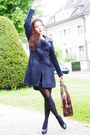 Black-yves-saint-laurent-shoes-blue-moschino-coat-black-rosemunde-shirt