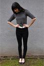 Black-h-m-accessories-black-american-apparel-pants-black-arturo-chiang-shoes
