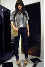 Blue-gap-shirt-green-dkny-jacket-bdg-jeans-green-nine-west-shoes-beige-p