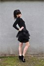 Black-vintage-dress-black-jeffrey-campbell-shoes