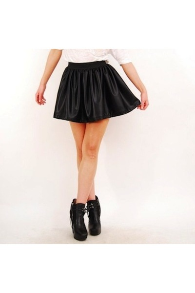 "Peplum Skirt Skirts | ""PEPLUM MICRO MINI SKIRT"" by kimikosan ..."