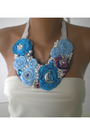 Blue-handmade-accessories