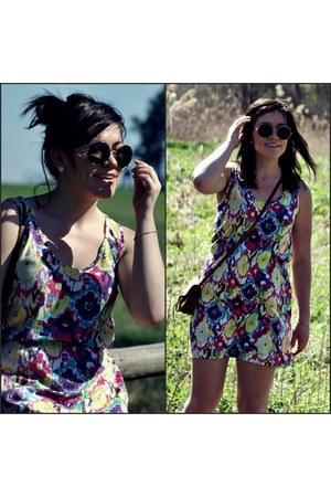 colorful no brand dress