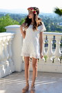 Off-white-forever-21-dress