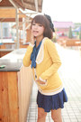 Yellow-cotton-koees-sweater