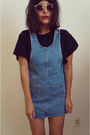 Denimjumper-vintage-dress