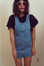 Denimjumper-vintage-dress