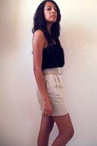 top - Forever21 skirt