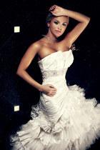 CASA DE vIS dress